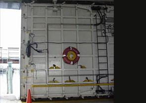 Cargo Handling Doors
